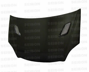 2002 2005 Honda Civic Si Ep3 Mg Carbon Fiber Hood Hd0204hdcvsi Mg