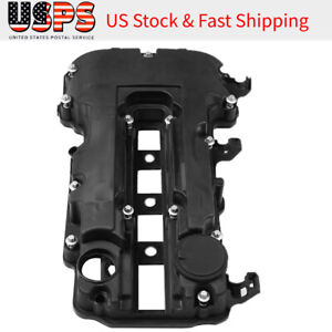 Turbo Valve Cover Gasket For Buick Cadillac Chevy Cruze Sonic Trax 25198498