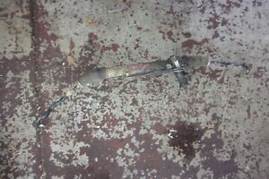 Bmw Z3 1 9 Steering Rack 1092611 109k Miles