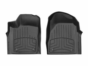 Weathertech 3d Floor Mats For Jeep Grand Cherokee Dodge Durango 2016 2020
