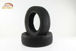 Two Used Tires Cooper Adventurer H t 245 60 R18 105h M s 6 32 Nds Oem