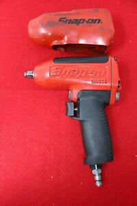 Snap on Mg325 3 8 Pneumatic Impact Wrench