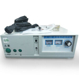 220v Electrocautery Therapeutic Apparatus Cosmetic Surgery Electric Knife Lk 3