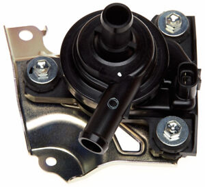 To Inverter Hybrid Drive Cooling Pump For 2004 2009 Toyota Prius