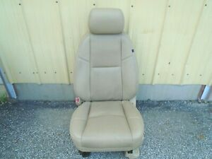 Escalade Yukon Denali Left Driver Seat 12 13 14 Heated Cooled Option An3 Kb6
