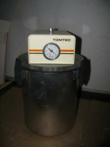 Tomtec Autotrap Model Cat No 96 16