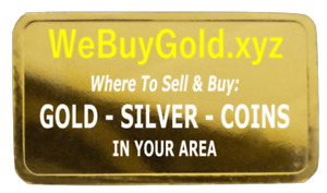 Webuygold Directory Website For Sale