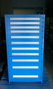 Vidmar Lista Fully Refurbished Cabinets 1 2 Less Than New Many In Stock