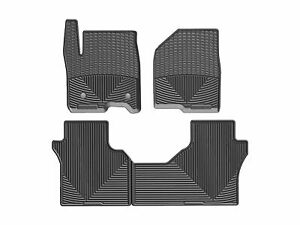 Weathertech All Weather Floor Mats For Chevy Silverado Gmc Sierra 1500 2500hd
