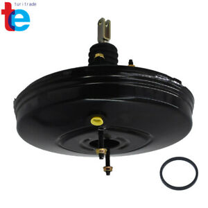 New Power Brake Booster Fit For 2007 2010 Ford Edge Lincoln Mkx 54 74232