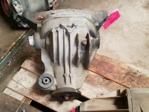 2002 2005 Ford Explorer Rear Differential Carrier 3 55 Ratio With Warranty Oem