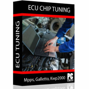 Ecu Chip Tuning Files 100k Remap Database Software Mpps Galletto Kwp2000