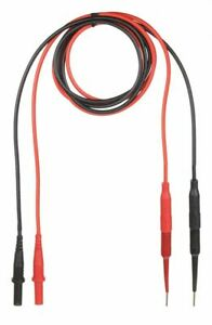 Pomona 4 Ft Modular Test Lead Kit Cat Iii 600v Instrument Safety Rating 6481