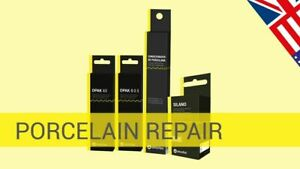 Dental Angelus Porcelain Repair Kit Silane Coupling Agent