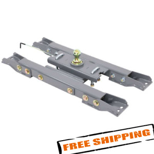 Gooseneck Trailer Hitch In Stock, Ready To Ship   WV ...