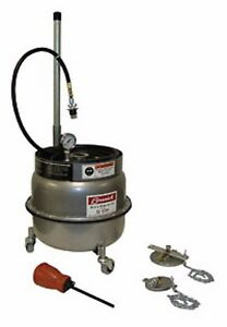 Branick G300 Brake Bleeder With Two Adapters