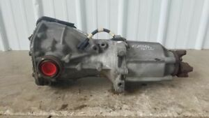 2005 2007 Ford Escape Rear Differential Carrier Assembly With Warranty Oem