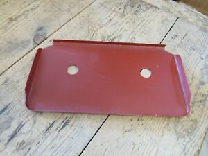 Cowl Battery Box Bottom Pan Fits M38 Willys Military Jeep G740