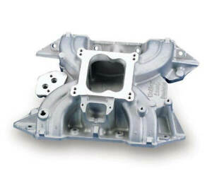 Brand New Strip Dom Intake Manifold bb Mopar 413 426 Wedge 440 V8 1500 6500
