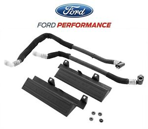 2018 2021 Ford Mustang Gt 5 0l Powered By Ford Engine Dress Up Kit Coil Covers