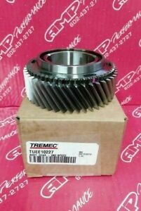 Tremec 2nd Gear Assembly Tuee10227 T56 Magnum Tr6060