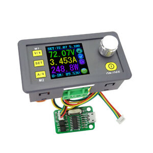 Dps8005 usb Lcd Digital Programmable Constant Voltage Current Step down Z7n5