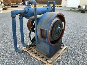 3 National Oilwell Varco Hydraulic Torque Converters C 300 64 C300 64 Cat 3508