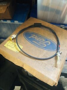 Nos 1974 1976 Ford Truck Speedo Cable