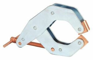 Kant twist Cantilever Clamp Steel Zinc Plated 4 1 2 Max Opening 3 1 8