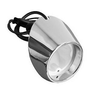 Back Up Lamp Assembly Rh 67 68 Mustang Cougar Complete Assembly
