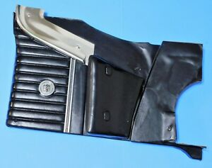 65 66 Ford Thunderbird Convertible Oem Rear Seat Side Panel Trim Assembly