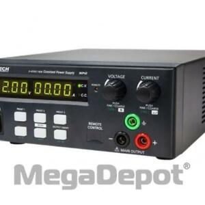 Extech Dcp42 160w Switching Power Supply With Usb 100 240v