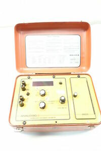 Analogic An6520 Thermocouple Calibrator