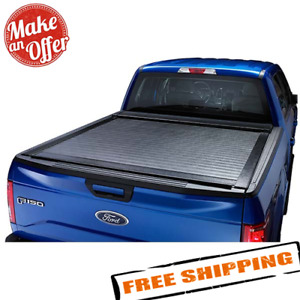 Pace Edwards Swca27a58 Switchblade Hard Tonneau Cover Retractable Aluminum