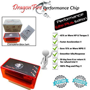 Performance Chip Power Tuning Programmer Fits 1999 Honda Prelude