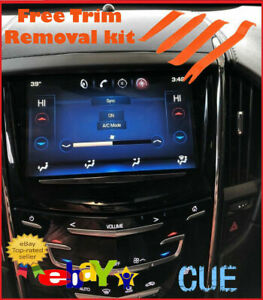 Usa Quality Cadillac Cue Ats Cts Elr Escalade Srx Xts Touchsense Touch Screen
