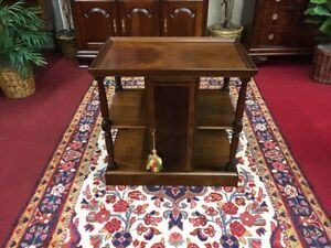 Baker Furniture Cabinet End Table Delivery Available