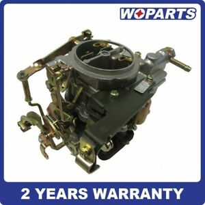 New Engine Carburetor Carb Fit For Mitsubishi T120 Colt Manual Md011057