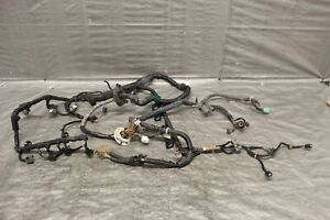 2004 Honda Civic Si Hatch Ep3 K20a3 Oem Engine charge Wire Harness 9308