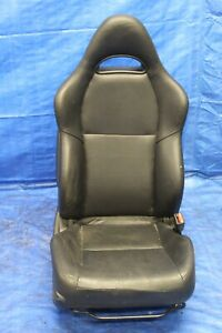 2002 04 Acura Rsx Type S K20a2 Oem Leather Rh Passenger Front Seat Wear