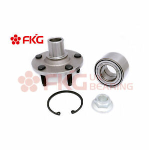 Front Wheel Bearing Hub Kit For 2001 2012 Mercury Mariner Ford Escape 518515x1