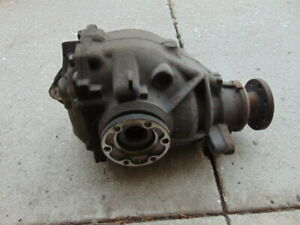 2002 2005 Bmw E46 325ci Differential Assembly