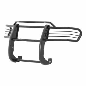Aries 2049 Grille Brush Guard Black For 2001 2004 Toyota Tacoma