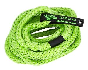 Voodoo Offroad 1300008 Recovery Rope