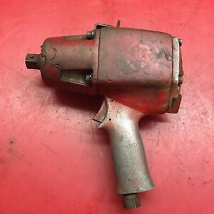 Chicago Pneumatic 605 Air Impact Wrench