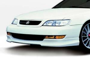 Front Lip For 1996 1999 Acura Cl Type R 890288