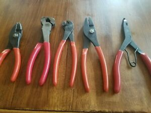 Snap On Mac Tools Lot Used And Preowned