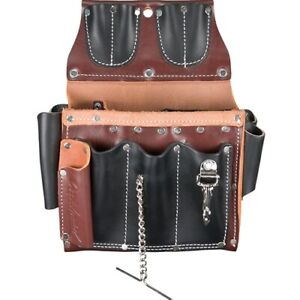 Occidental Leather 5589 Electrician s Tool Case