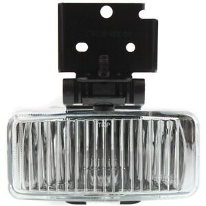 55155313 Ch2592115 Fog Light Lamp Front Left Hand Side Driver Lh For Jeep 97 98