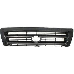 Grille For Toyota Tacoma 1998 2000 To1200211 5310004110c0